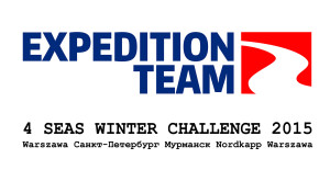 4 Seas Winter Challenge 20152